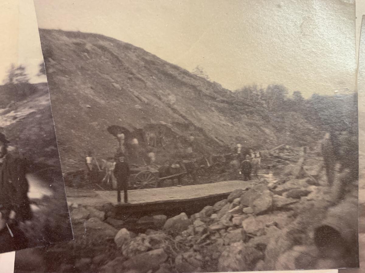 Woonsocket Reservoir #1